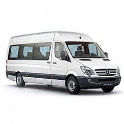 Mercedes-Benz Sprinter 19+1 мест